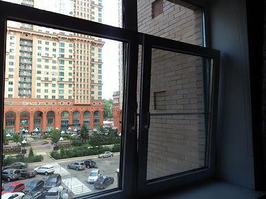 Замена фурнитуры на поворотно-откидных окнах
