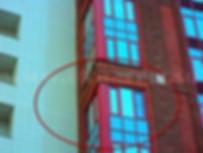 Установка окон ПВХ в фасадное остекление