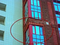 Замена окон без изменения фасада