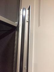 Фурнитура для алюминиевых дверей и окон