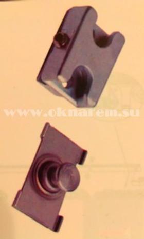 ОкнаРем. Антивандальная фурнитура для алюминиевых окон