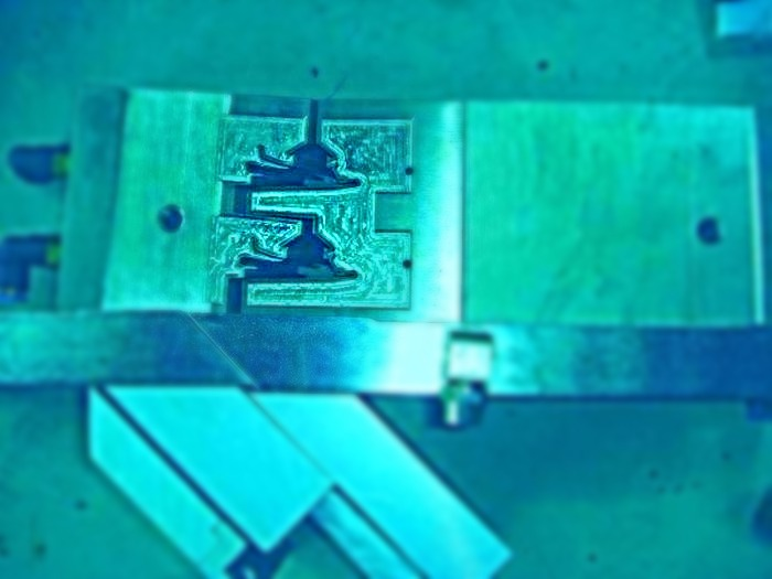 фильера для изготовления уплотнителей