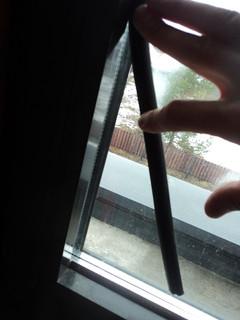 ОкнаРем. Замена уплотнителей алюминиевых окон