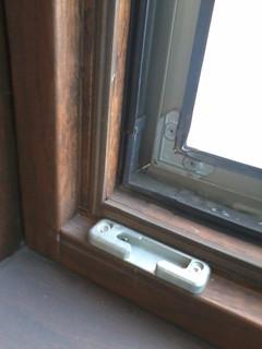 ОкнаРем. Замена, установка уплотнителей дерево-алюминиевых окон