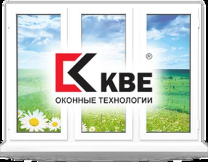 Установка Окон KBE