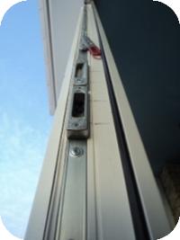 Штульповой механизм двери фото
