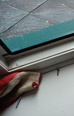 ОкнаРем. Замена уплотнителя в пластиковых окнах