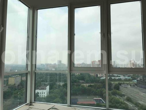 Покрашенные алюминиевые окна.jpg
