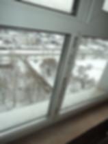 Модернизация окна - устранение провисания