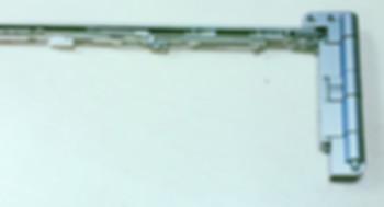 Усиленная фурнитура Roto для тяжелых окон и дверей