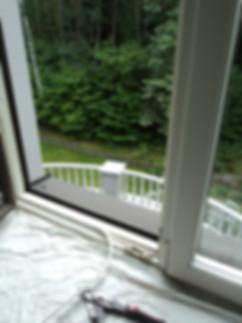 ОкнаРем. Замена уплотнителя деревянных окон