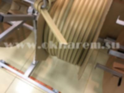 ОкнаРем. Замена уплотнителя в деревянных окнах