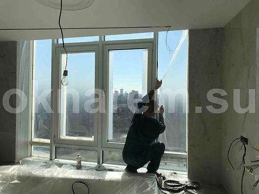 Покраска алюминиевых окон.jpg