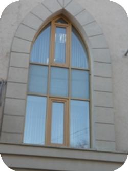 Фото Модернизация алюминиевых окон