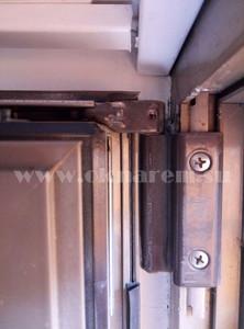 Установка, ремонт фурнитуры фапим