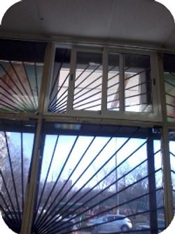 Фото Модернизация старой витрины