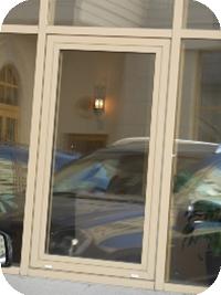 Фото Модернизация алюминиевого окна