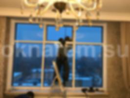 Пластиковые окна в алюминиевый фасад.jpg