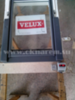 ОкнаРем. Стеклопакеты и стекла с подогревом в конструкциях мансардных окон
