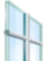 Установка Импоста в Окна ПВХ