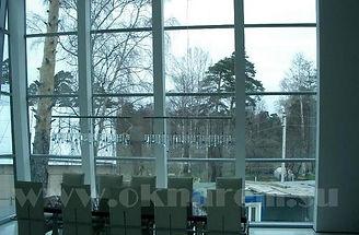 ОкнаРем. Применение стеклопакетов с подогревом стекла в качестве дополнительного отопления и защиты от конденсата