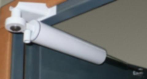 Доводчик РДП-6