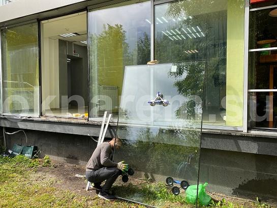 Замена витринного стеклопакета (2).JPG