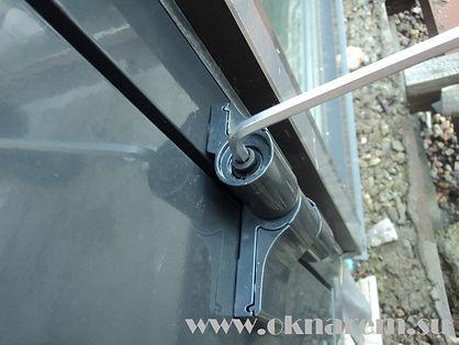 ОкнаРем Профессиональная регулировка окон и дверей