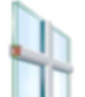 Установка Импоста в Пластиковые Окна