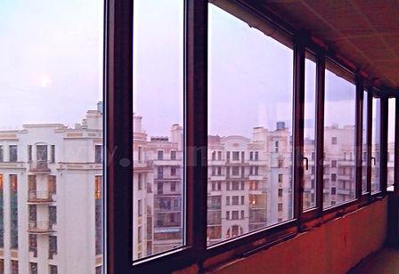 ОкнаРем. Остекление окнами с подогревом стекла