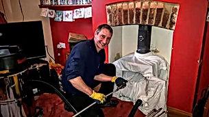 Chimney Sweep In Tunbridge Wells Phil Croft