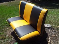 HQ Seat