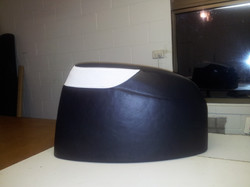 Outboard Cover