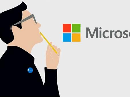 A Cynical Look at Microsoft