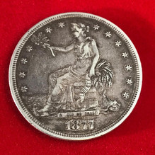 ONLINE ONLY AUCTION    Gold, Silver, Platinum and Key Date Closing Wed., Nov. 20, 2019 • 7PM