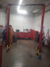 Absolute Auction Auto Repair ShopRepair