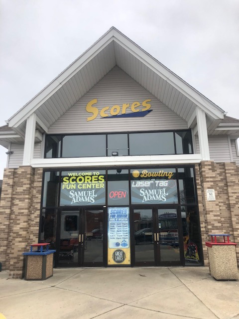 Sores Fun Center-Bowling & Laser Tag Auction
