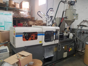 Industrail Machinery Auction