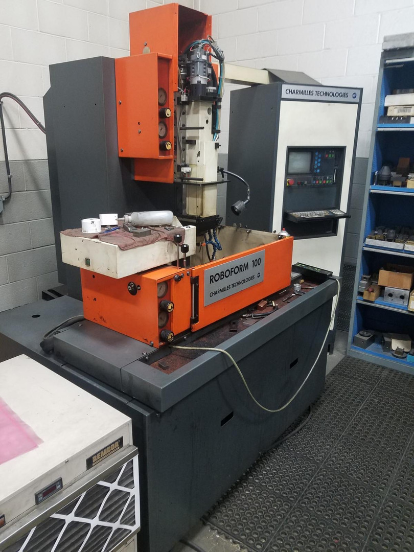 Live/Online Industrial Machinery Auction-Twinsburg