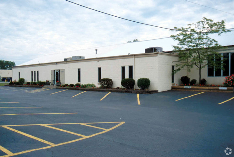 Real Estate Auction 8820 East Ave., Mentor, OH
