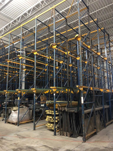 Absolute Industrial Auction June 27-28, 10AM