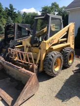 Windsor, OH Excess Equipment Friday, September 6, 2019 10AM bidrosen.com
