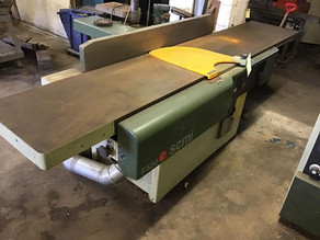 Woodworking Machinery Auction Closes 10/22/2019