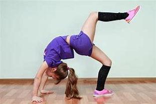 Beginning Tumbling/Gymnastics Ages 3-5