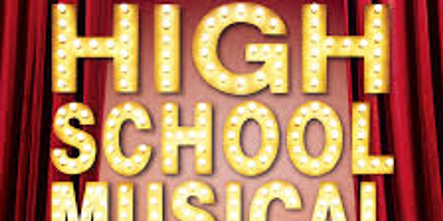 High School Musical VIRTUAL