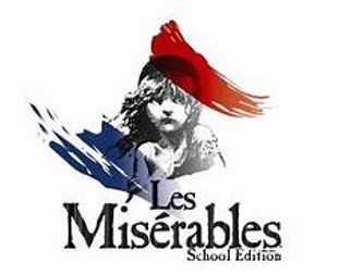 Les Miserables Audition Only
