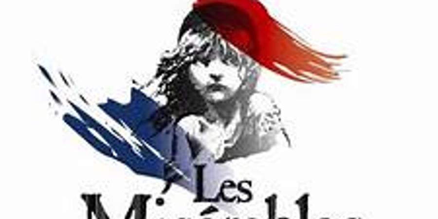 Les Miserables Auditions