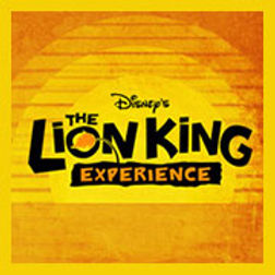 The Lion King Experience!