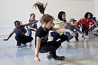 Hip-Hop/Acro Dance