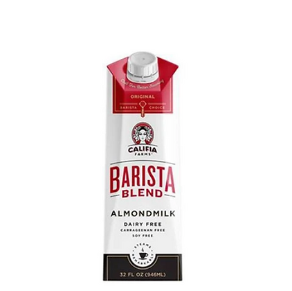 Califia Almond Milk